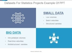 Datasets For Statistics Projects Ppt PowerPoint Presentation Tips