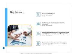 Deal Assessment Audit Process Key Issues Slides PDF