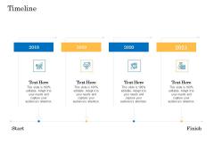 Deal Assessment Audit Process Timeline Inspiration PDF