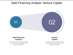 Debt Financing Analysis Venture Capital Ppt PowerPoint Presentation Show Format Ideas