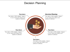 Decision Planning Ppt Powerpoint Presentation Summary Styles Cpb