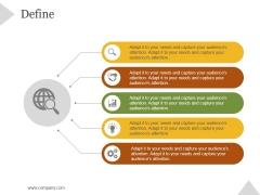 Define Ppt PowerPoint Presentation Themes