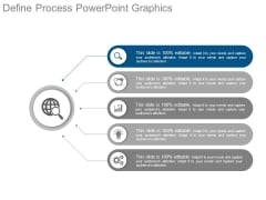 Define Process Powerpoint Graphics