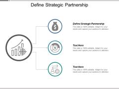 Define Strategic Partnership Ppt PowerPoint Presentation File Gallery
