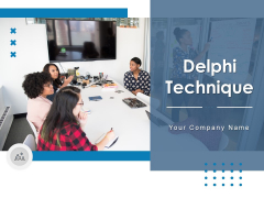 Delphi Technique Integer Value Transitional Summary Panel Evaluation Ppt PowerPoint Presentation Complete Deck