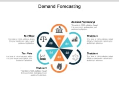 Demand Forecasting Ppt PowerPoint Presentation Model Slide Download Cpb