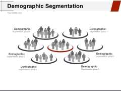 Demographic Segmentation Ppt PowerPoint Presentation Infographics Graphics Pictures
