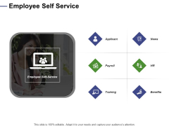 Designing Compensation Systems For Professionals Employee Self Service Ppt Portfolio Example PDF