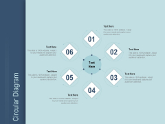 Determine Right Pricing Strategy New Product Circular Diagram Ppt Slides Design Templates PDF