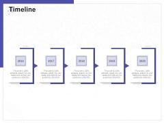 Determining Internalization Externalization Vendors Timeline Ppt Pictures Templates PDF