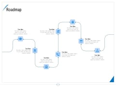 Developing Content Strategy Roadmap Ppt Pictures Model PDF