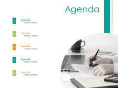 Developing Customer Service Strategy Agenda Ppt Portfolio Templates PDF