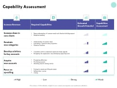 Developing Employee Competency Capability Assessment Ppt Infographic Template Graphics Design PDF
