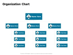 Developing Implementing Strategic HRM Plans Organization Chart Ppt Infographic Template Diagrams PDF