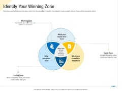 Developing Market Positioning Strategy Identify Your Winning Zone Structure PDF