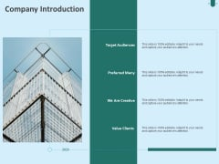 Developing Organization Partner Strategy Company Introduction Ppt PowerPoint Presentation File Designs Download PDF