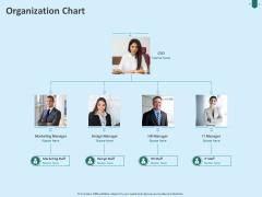 Developing Organization Partner Strategy Organization Chart Ppt Inspiration Infographic Template PDF