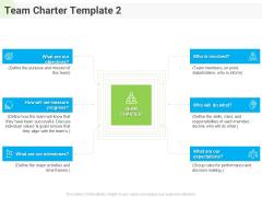 Developing Work Force Management Plan Model Team Charter Progress Portrait PDF