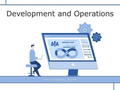 Development And Operations Cloud Operations Ppt PowerPoint Presentation Complete Deck