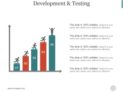 Development And Testing Ppt PowerPoint Presentation Introduction
