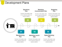 Development Plans Ppt PowerPoint Presentation Summary Examples