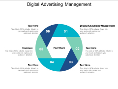 Digital Advertising Management Ppt PowerPoint Presentation Layouts Maker Cpb
