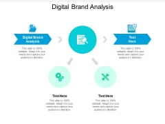 Digital Brand Analysis Ppt PowerPoint Presentation File Background Images Cpb