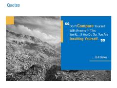 Digital Businesses Ecosystems Quotes Ppt Diagram Images PDF