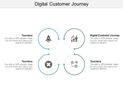 Digital Customer Journey Ppt PowerPoint Presentation Inspiration Images Cpb