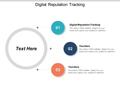 Digital Reputation Tracking Ppt PowerPoint Presentation Infographic Template Graphics Pictures Cpb