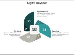 Digital Revenue Ppt PowerPoint Presentation Infographic Template Examples Cpb