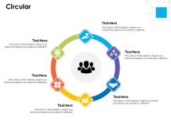 Digital Transformation Strategy Roadmap Circular Ppt PowerPoint Presentation Infographics Introduction PDF