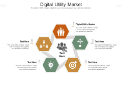 Digital Utility Market Ppt PowerPoint Presentation Infographics Example Introduction Cpb Pdf