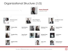 Digitalization Corporate Initiative Organizational Structure Team Guidelines PDF