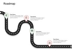 Digitization Of Client Onboarding Roadmap Ppt File Skills PDF