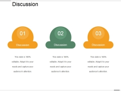 Discussion Ppt PowerPoint Presentation Styles Slide Download