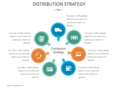 Distribution Strategy Ppt PowerPoint Presentation File Images
