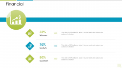 Distributor Entitlement Initiatives Financial Diagrams PDF
