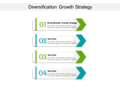 Diversification Growth Strategy Ppt PowerPoint Presentation Outline Slide Portrait Cpb