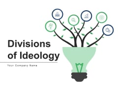 Divisions Of Ideology Achievement Data Ppt PowerPoint Presentation Complete Deck