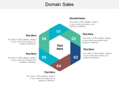 Domain Sales Ppt PowerPoint Presentation Infographic Template Templates Cpb