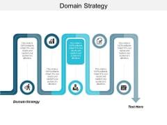 Domain Strategy Ppt PowerPoint Presentation Portfolio Professional Cpb
