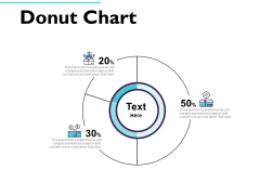 Donut Chart Analysis Ppt PowerPoint Presentation Styles Show