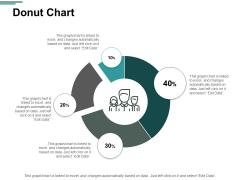 Donut Chart Finance Management Ppt PowerPoint Presentation Layouts Design Templates