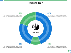 Donut Chart Investment Ppt PowerPoint Presentation Shapes