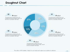 Doughnut Chart Percentage Ppt PowerPoint Presentation Icon Display
