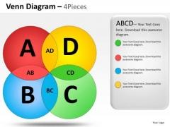 Desirable Venn Diagram PowerPoint Slides And Ppt Diagram Templates