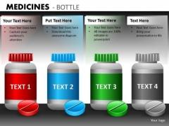Doctors Prescriptions Medical PowerPoint Templates Medicines Ppt Slide
