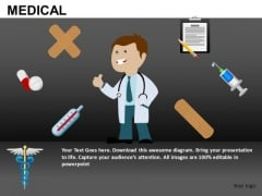 Doctors Prescriptions PowerPoint Templates Editable Ppt Slides