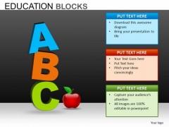 Download Abc PowerPoint Slides